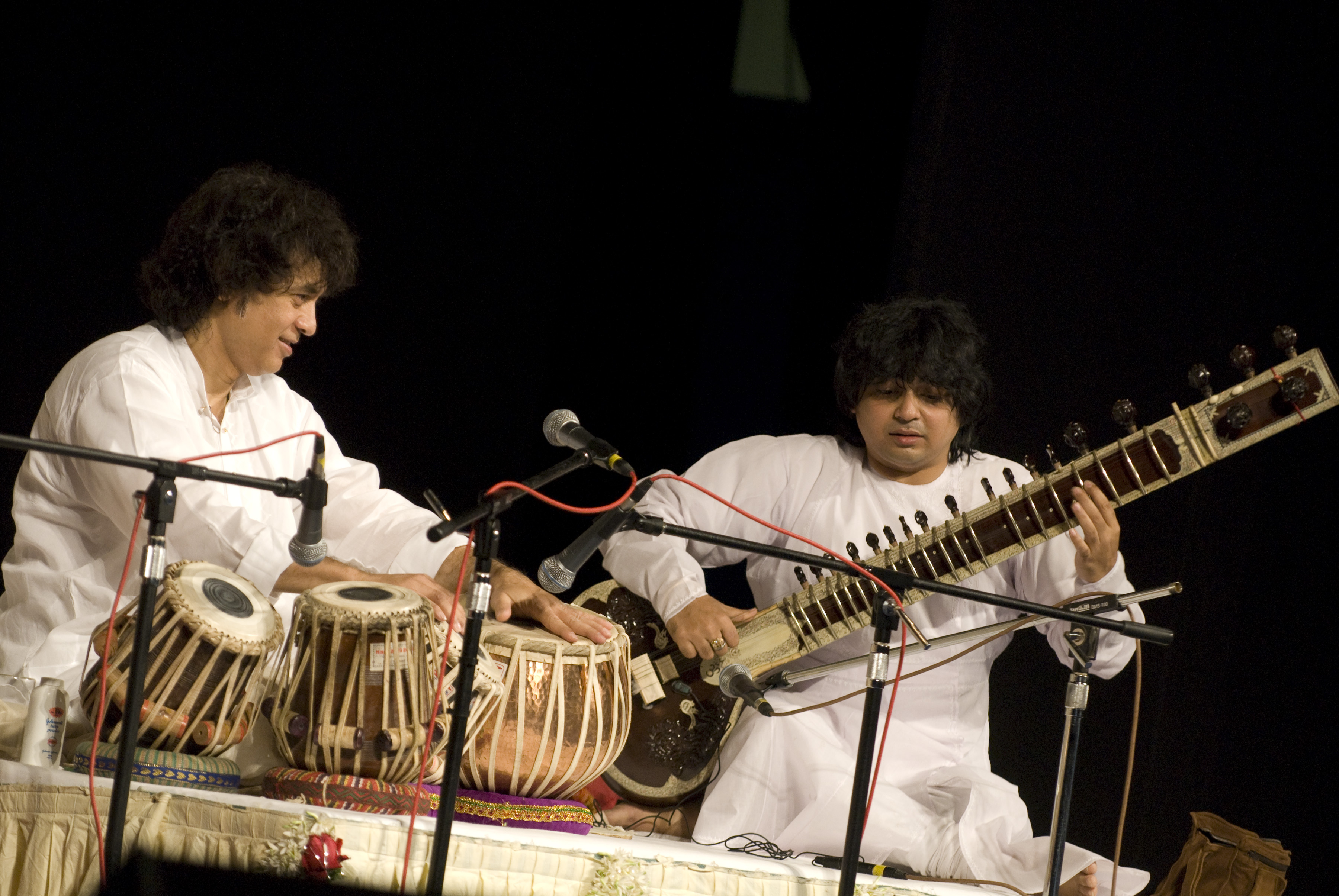 Live Indian Classical Concert